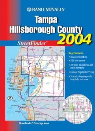 Streetfinder-Tampa // Hillsborough County