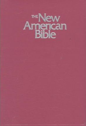 Bib New American Bible