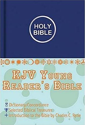 Young Reader's Bible-KJV