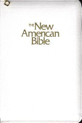 Catholic Gift and Award Bible-Nab