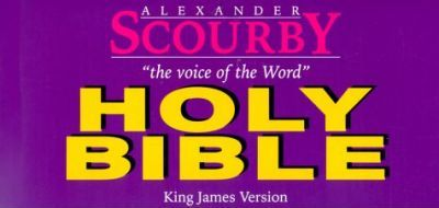 King James Version Complete Bible Value Pack