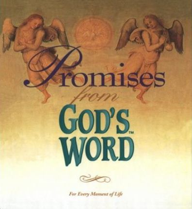 Promises from God's Word Men's Ed.