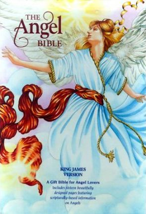 Bible Kjv Kja2 Angel Bible 052910685x