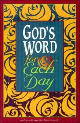 God's Word for Each Day