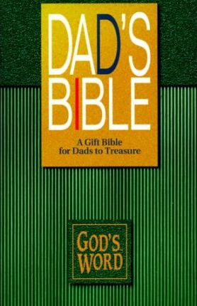 Dad's Bible