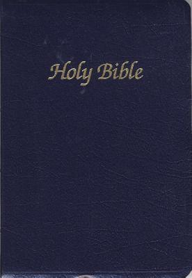 New American Bible 1st Comm Navy Nab2c