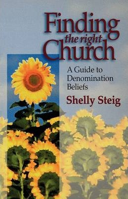 The 60-Second Guide to Denominations: Understanding Protestant Churches of North America