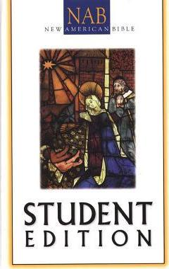 Student Bible-NABRE