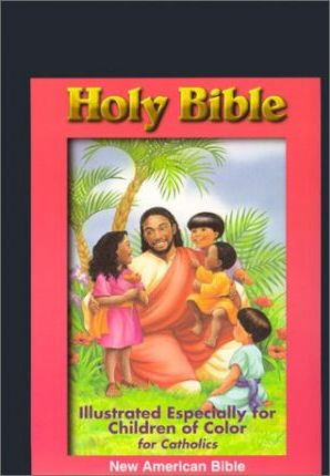Children of Color Bible