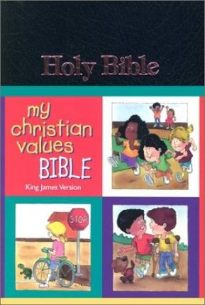 My Christian Values Bible