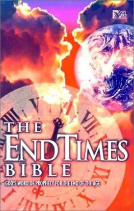 The End Times Bible