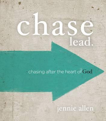 Chase Lead.