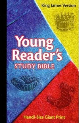 Young Reader's Study Bible-KJV