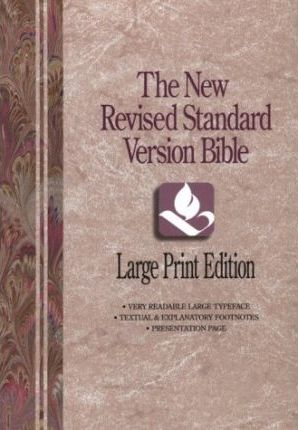Bible New Revised Standard Version