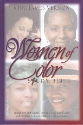 King James Version Women of Color Study