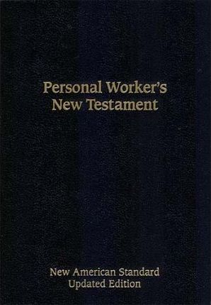 Personal Workers New Testament
