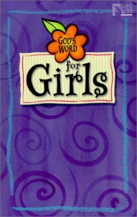 God's Word for Girls Bible