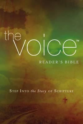 The Voice Readers Bible, Paperback