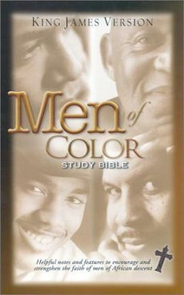 KJV Men Colour Study Bible