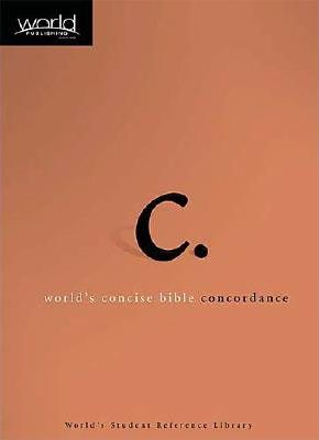 World's Concise Bible Concordance