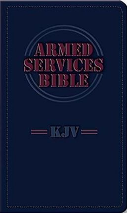 KJV Armed Services Bible