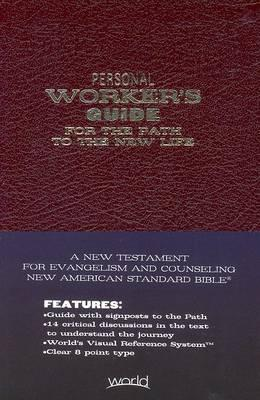 Personal Worker's Guide New Testament-NASB