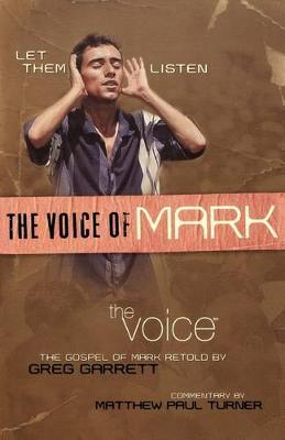 THE Voice of Mark