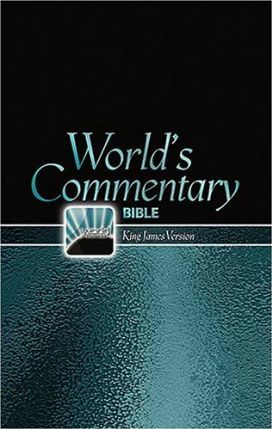 Commentary Bible