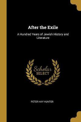 After the Exile