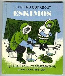 Let's Find out about Eskimos