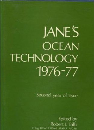Jane's Ocean Technology, 1976-1977