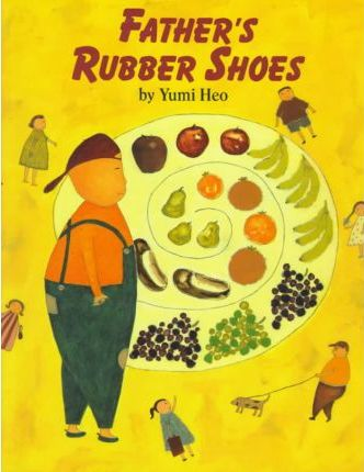 Fathers Rubber Shoes