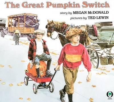 Great Pumpkin Switch