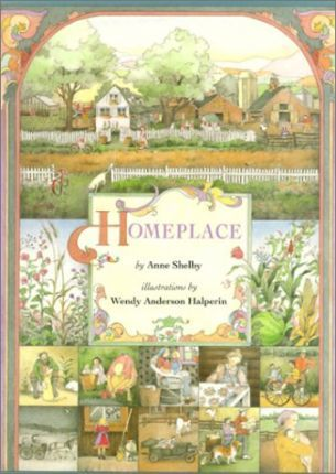 Homeplace