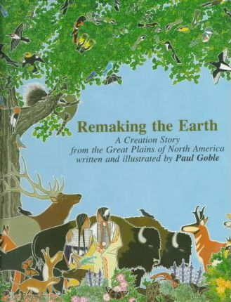Remaking the Earth