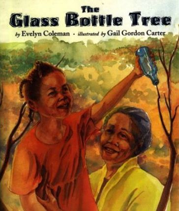 The Glass Bottle Tree