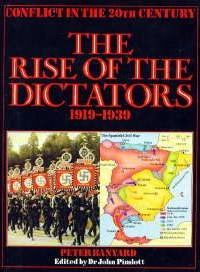 The Rise of the Dictators, 1919-1939