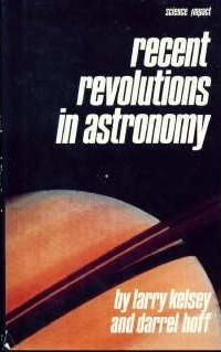 Recent Revolutions in Astronomy