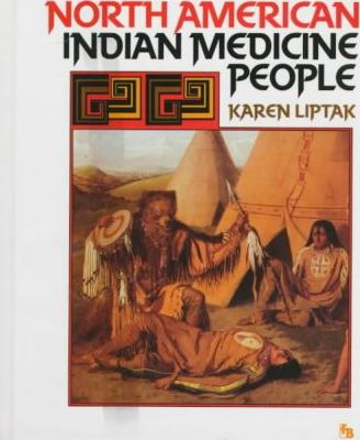 North American Indian Medicine People