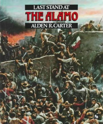 Last Stand at the Alamo