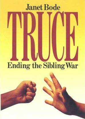 Truce: Ending the Sibling War