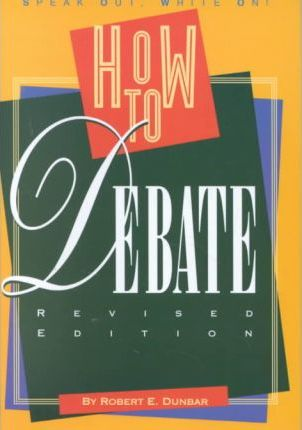 How to Debate