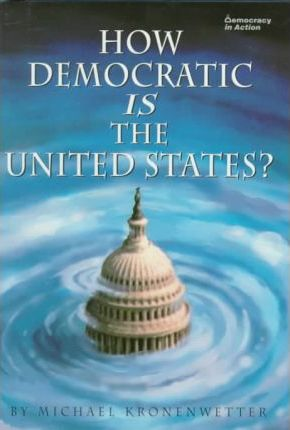How Democratic is the United States?