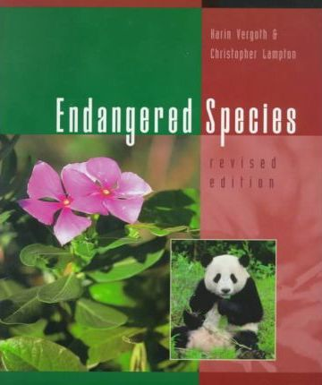 Endangered Species (Revised Edition)