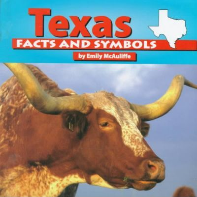 Texas Facts and Symbols