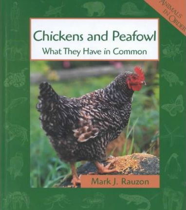 Chickens and Peafowl