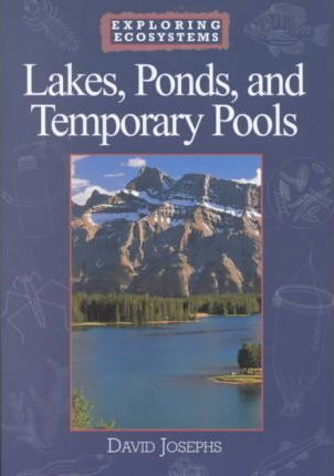 Lakes, Ponds, and Temporary Pools