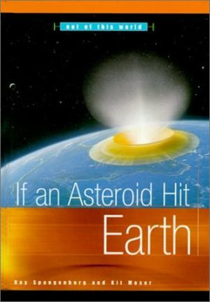 If an Astroid Hits Earth