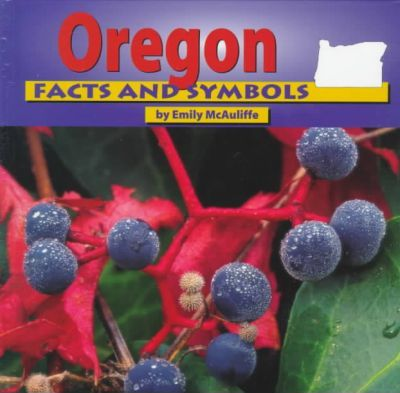 Oregon Facts and Symbols