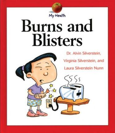 Burns and Blisters